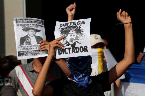 © Oswaldo Rivas / Reuters