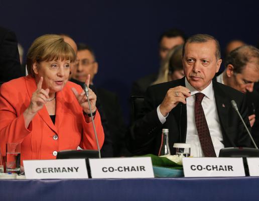 World Humanitarian Summit (CC BY-ND 2.0)