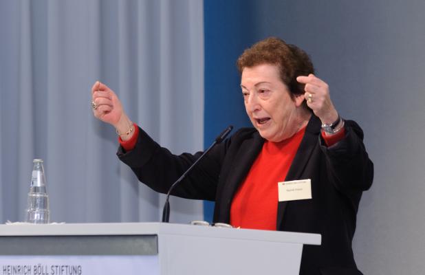 Heinrich-Böll-Stiftung (CC BY-SA 2.0)