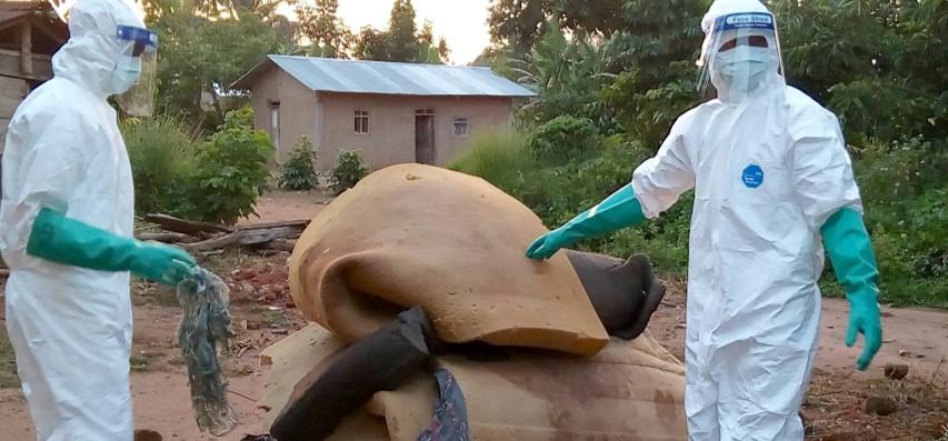 © 2018 Ministère de la Santé de la République Démocratique du Congo | WHO