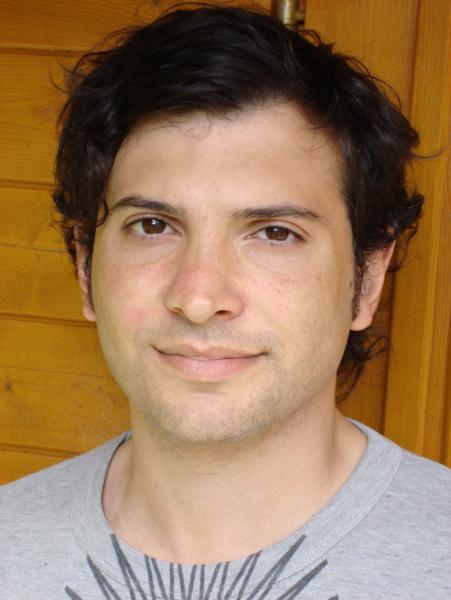 Gerardo Salinas, Artistiek leider MAF