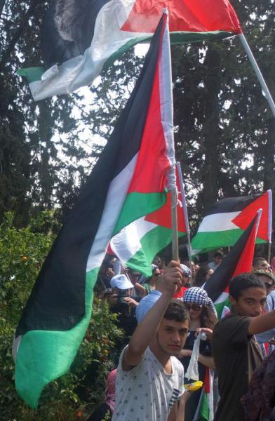 Palestijnen in isra l een weeffout in de joodse staat mo for Arabische havenstad