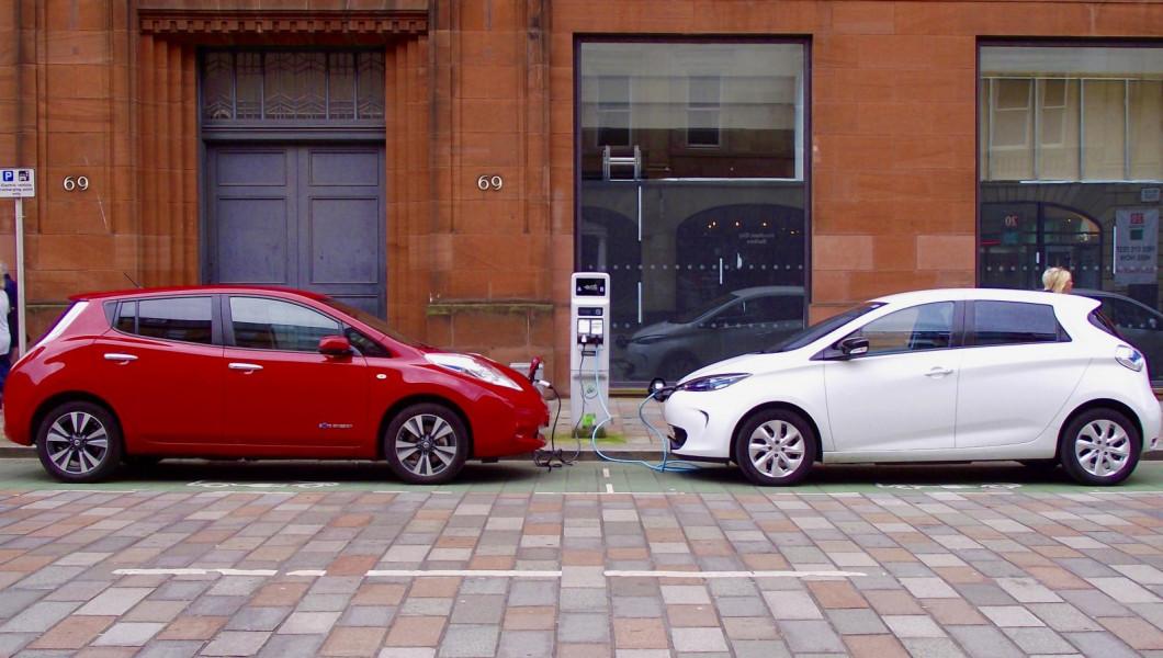 Europa Gaat Voor Snellere Transitie Naar Elektrische Auto Mo