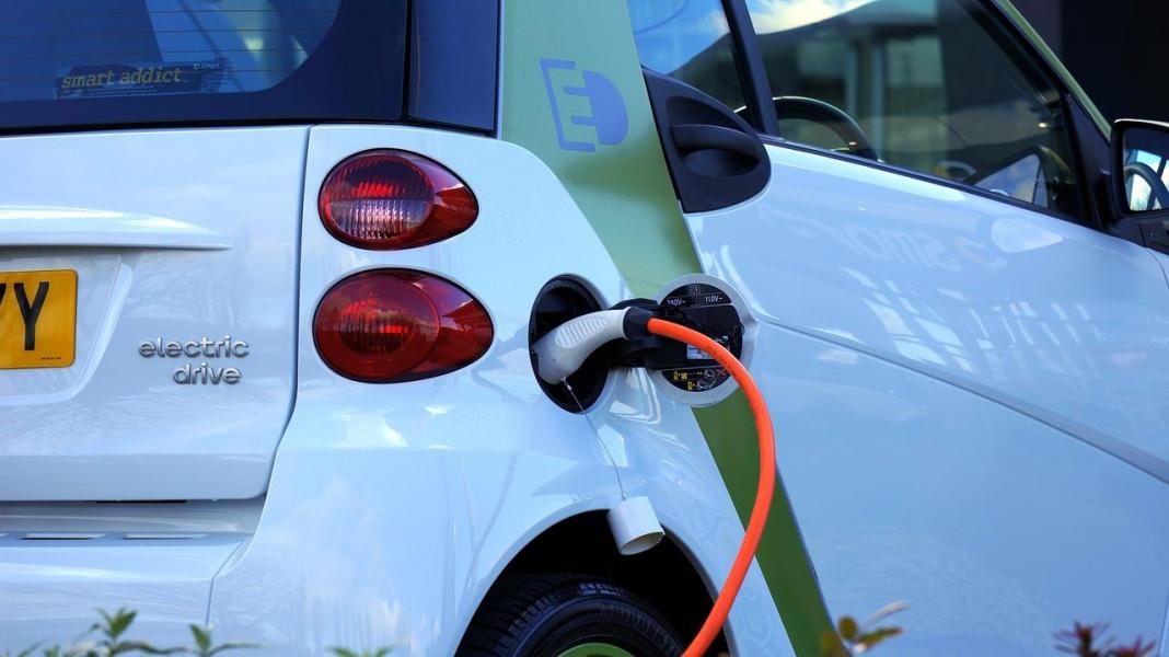 Keuze Uit Drie Keer Meer Elektrische Wagens Tegen 2021 Mo