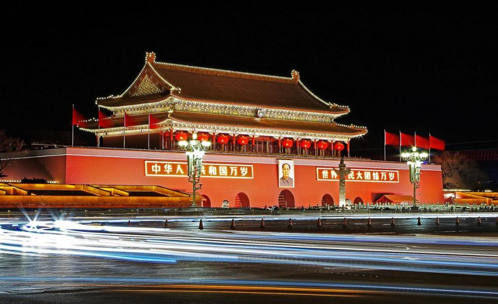 Traditioneel Chinees Bed : Het is niet al chinees goud wat blinkt mo