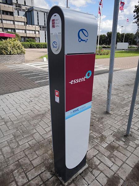 Belg Is Klimaatbewust Maar Twijfelt Toch Over Elektrische Wagen Mo