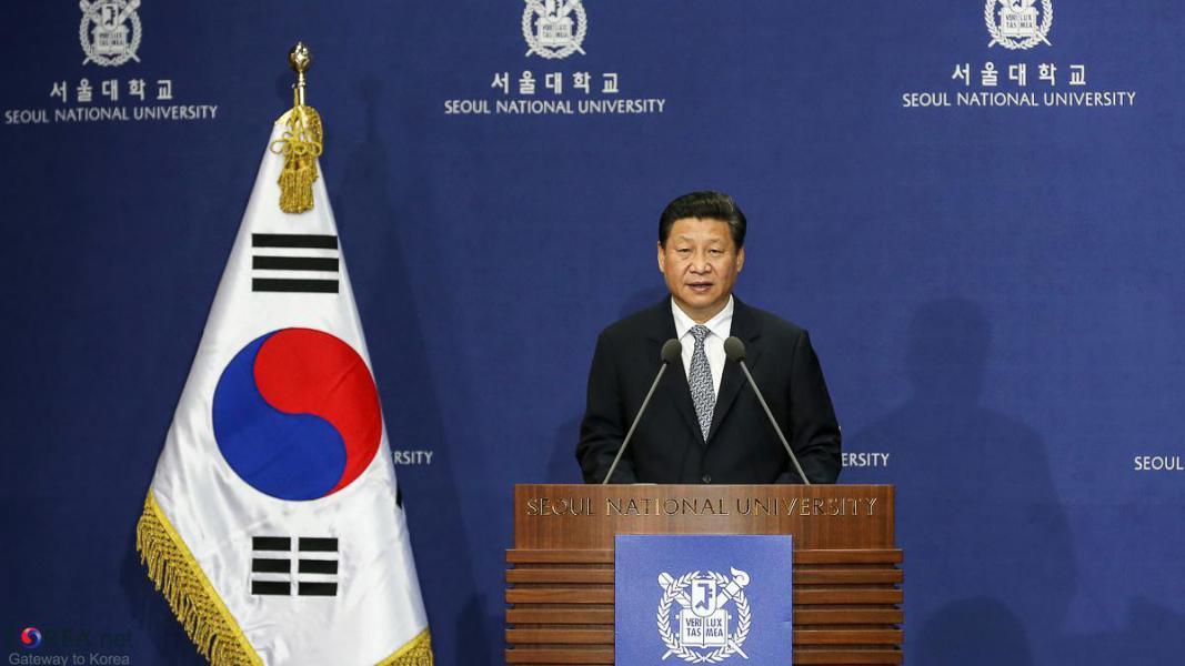 Republic of Korea (CC BY-SA 2.0)