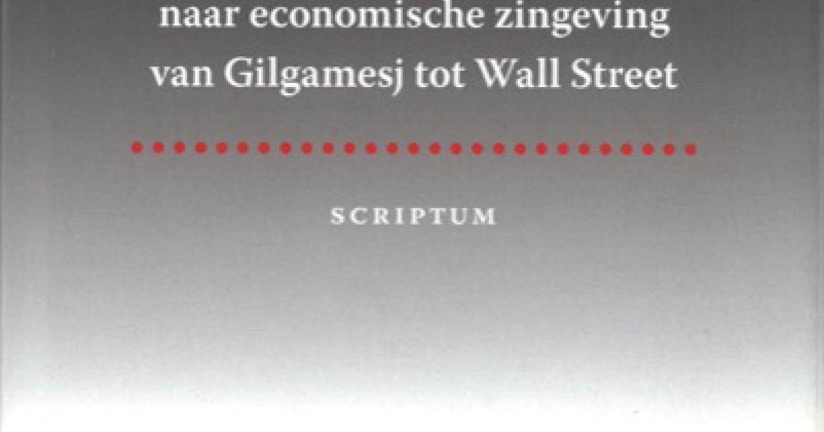 Citaten Goed En Kwaad : De economie van goed en kwaad mo