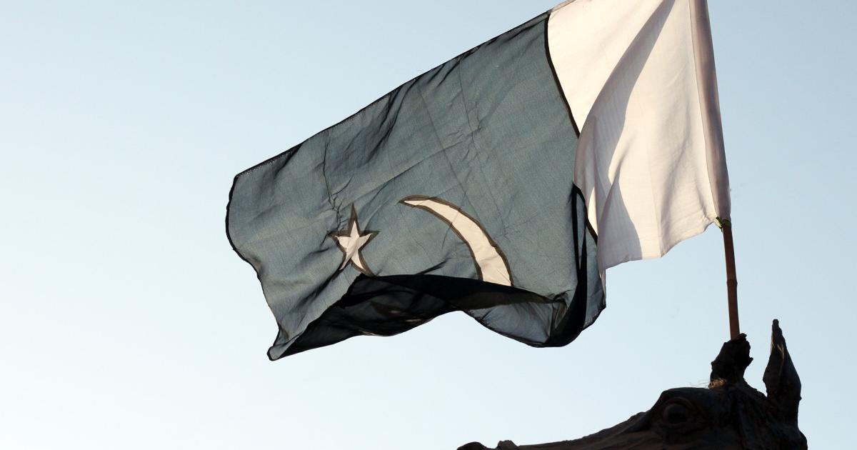 Pakistan 70 hoe een land voor moslims een islamitische staat werd mo magazine - Een hellend land ontwikkelen ...